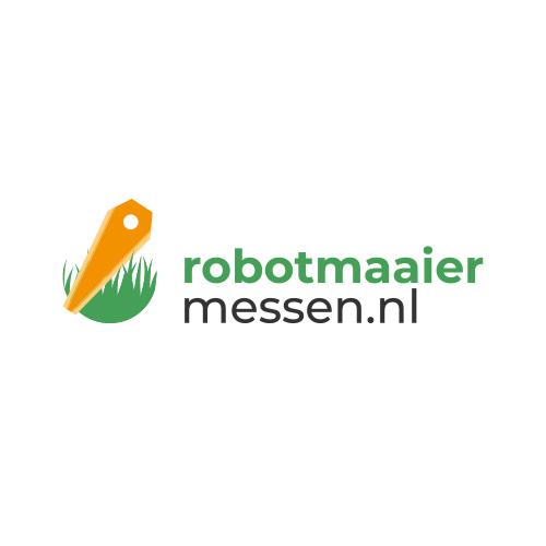 Robotmaaier Messen
