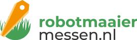 Robotmaaier Messen Logo